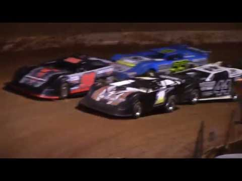 Winder Barrow Speedway Limited Late Model Feature 9/17/16