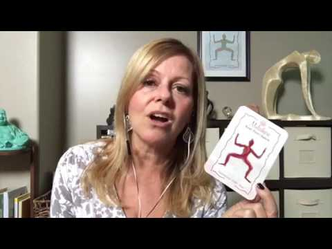 You Deserve Love oracle card reading with Candace McKim