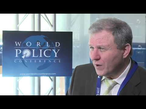 World Policy Conference 2013 - Meir SHEETRIT
