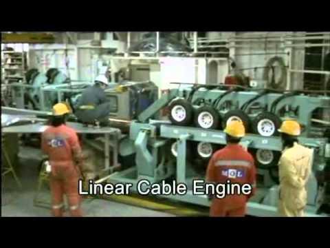 Kokusai Cable Ship Co. Ltd. (KCS) - The Movie