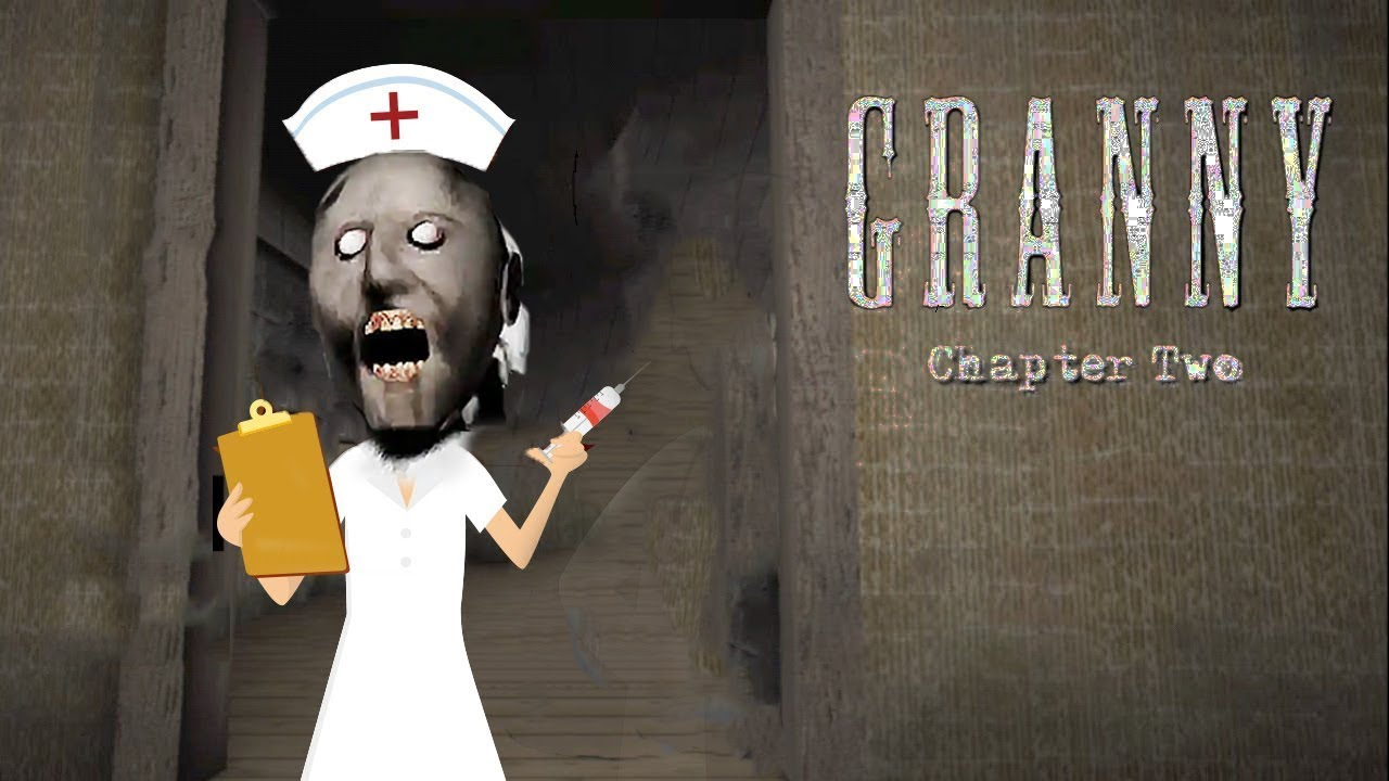 Doctor Granny vs Grandpa funny animation : Ice Scream, Aliashraf, Siren Head