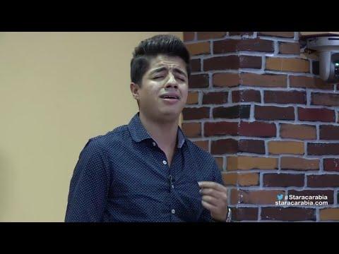 Ihab Amir Star Academy 11 Eval 1 / إهاب امير من المغرب - ستار اكاديمي 11 ايفال 1