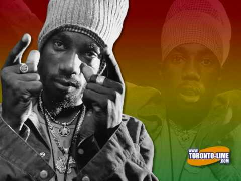 Sizzla - I'll Be There For You
