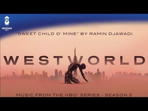 Westworld S3 - Sweet Child O' Mine - Ramin Djawadi (Official Video)