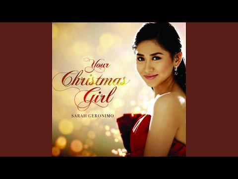 Your Christmas Girl