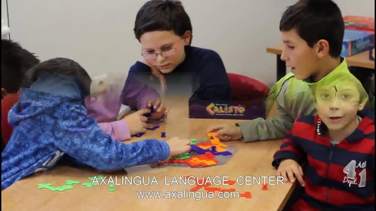 Taller de juegos de mesa para alumnos de primaria y - Mesa de taller ...