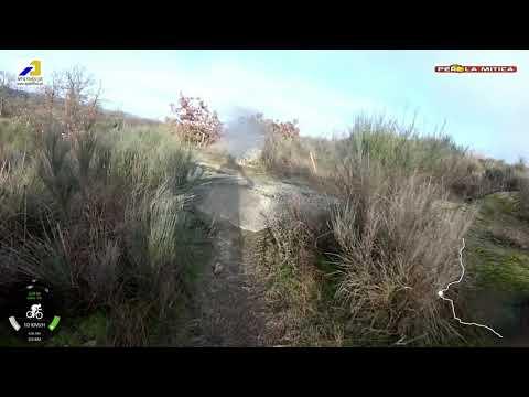 trail Freixedas - Souro Pires