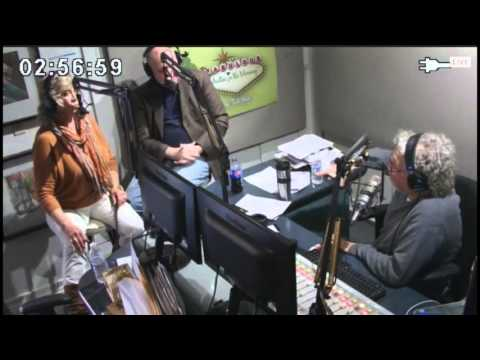 Billy Vera Interview on Martini in the Morning - Dec. 7, 2015