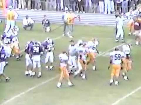 1992 Marshwood vs Thornton
