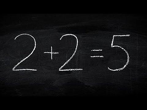 5 Trucos Matemáticos que Harán Explotar Tu Mente