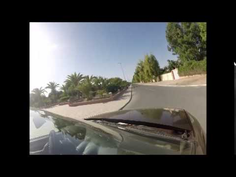 driving in Youssoufia