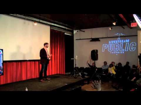Polyamory | Leon Feingold | TEDxBushwick