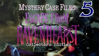 Mystery Case Files 8: Escape from Ravenhearst CE [05] w/YourGibs - DISGUSTING CHORES FOR MOTHER