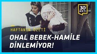 '1 numara Erdoğan'…Cadı avı Afganistan'a uzandı…Başsavcılıktan skandal…OHAL, hayatları karartıyor…