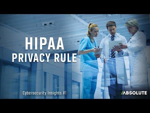 hipaa-privacy-rule-|-cybersecurity-insights-#1
