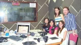 Entrevista Radio Máxima FM 94.5. Relevamiento Del Microcentro de Gualeguaychú.PARTE 3