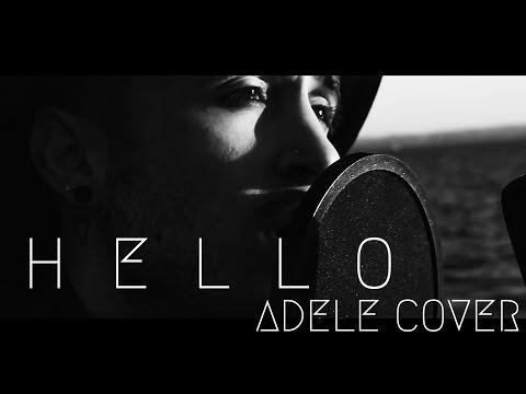 Hello - Adele (Male Cover Original Key)