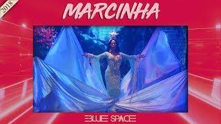 Blue Space Oficial - Marcinha e Ballet  - 23.09.18