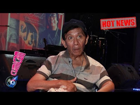 Hot News! Benny Panjaitan Meninggal Karena Penyakit Mematikan Ini - Cumicam 24 Oktober 2017