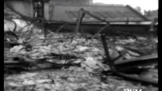 Manchester Blitz film
