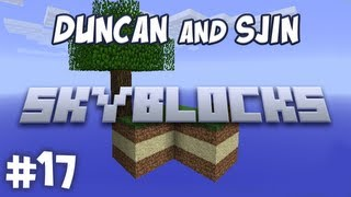 Sky Blocks - Part 17 - Lord of Bones