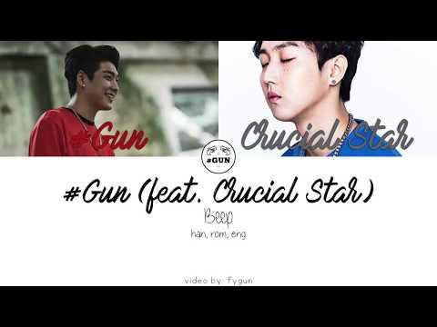 샵건-#gun---beep-(prod.-by-기리보이-giriboy)(feat.-크루셜스타-crucial-star)-[han|rom|eng]