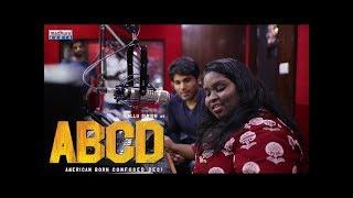 RJ Priyanka Plays Truth Or Dare Game With Allu Sirish | ABCD Telugu Movie | Madhura Audio