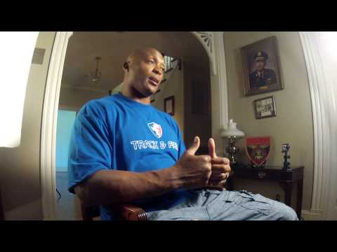 The Eddie George Interview (Part 5 of 9)