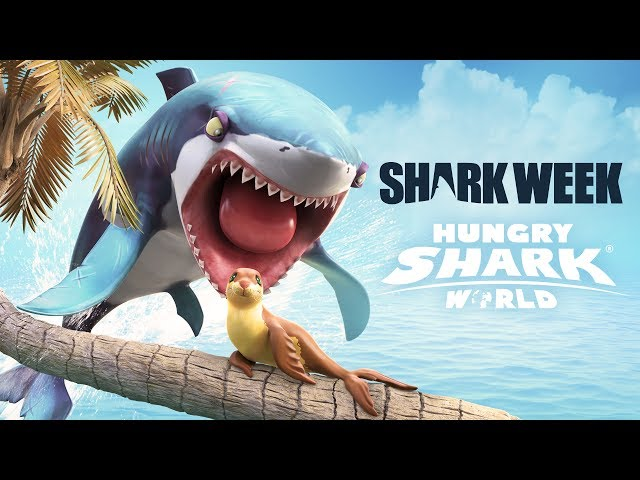 hungry shark world mod apk 3.0.2