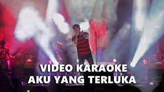 Repvblik - Aku Yang Yang Terluka Karaoke (Official Audio)