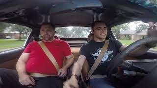 1995 Mazda Miata Test Drive