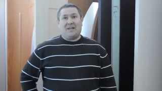 видео Сравнение материалов покрытий дверей