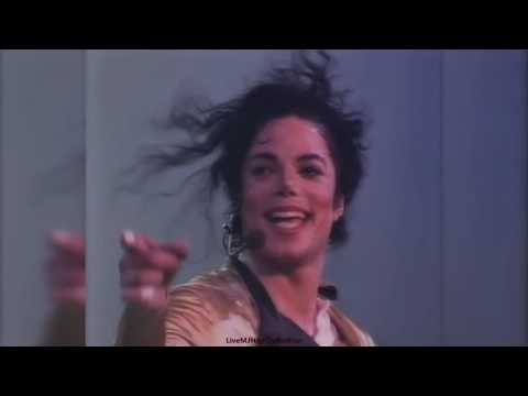 Michael Jackson - Human Nature - Live Brunei 1996 - HD