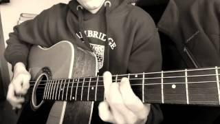 Sum 41 - Fat lip. Guitar cover acoustic