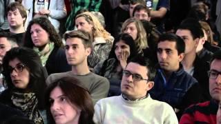 Creando desde el fin del mundo | Luis Felipe Agramunt | TEDxLagunaSetúbal