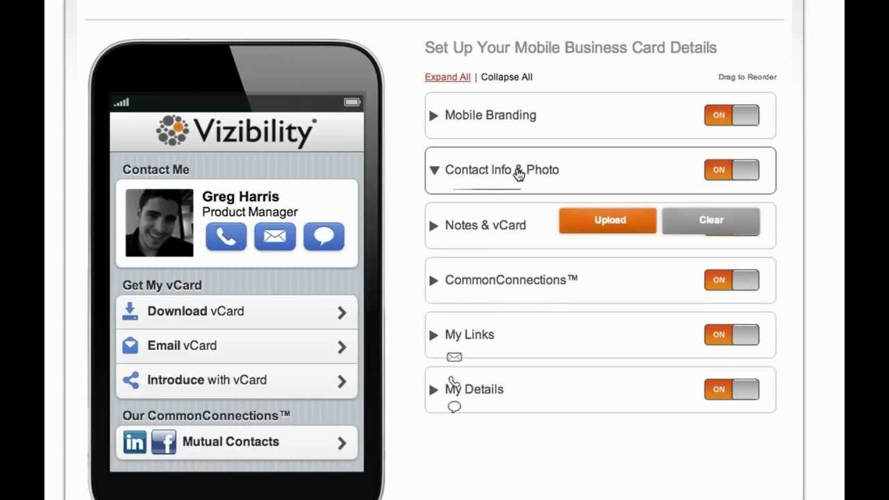 Add your mobile business card to apples passbook youtube add your mobile business card to apples passbook colourmoves