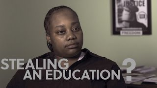 When Parents Are Arrested for 'Stealing' a Public Education