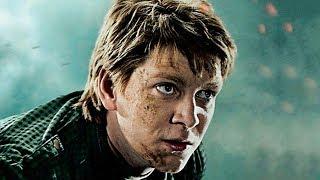 Сожаления Джоан Роулинг о мире Гарри Поттера