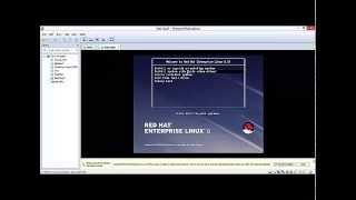 Implementacion de IPtables en Red Hat Enterprise Linux 6 Parte - 1/2