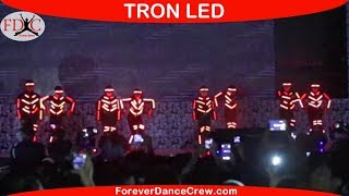 Prudential Indonesia - Tron LED Dance Indonesia - Forever Dance Crew Indonesia Dancer Jakarta