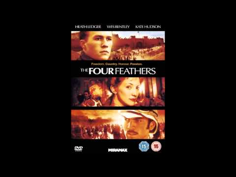 13 - A Coward No Longer - James Horner - The Four Feathers