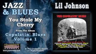 Lil Johnson - You Stole My Cherry