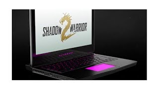 Alienware AW13R3 7000SLV PUS Gaming Laptop Review