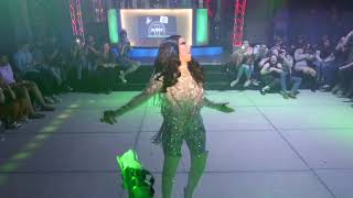 Kameron Michaels performing at Club Luxor in Lubbock, TX 05/20/18 (Entire Show)