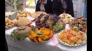 Ифтар на 1000 человек в Бишкеке! Машаллах!