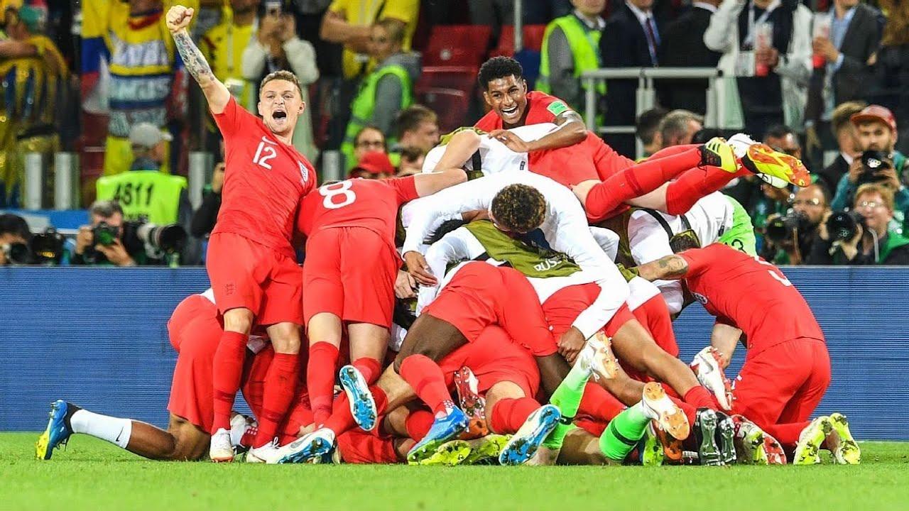 Gareth Southgate: England earned 'belief for generations' by breaking hoodoo