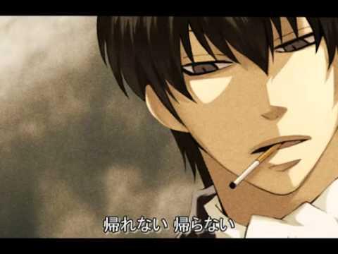 [IkoraVS@Vnsharing] Donten Piano Ver - A24 [Hijikata Toshirou]