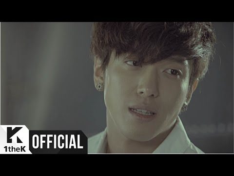 [MV] JUNIEL _ Fool(바보) (With. 정용화 Of CNBLUE)