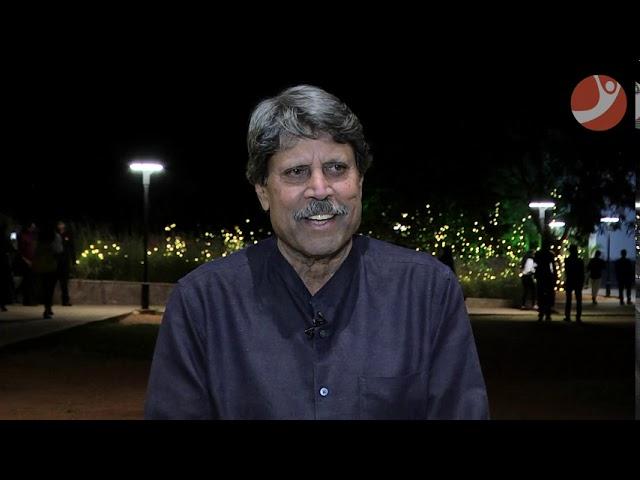 Graduation Day 2020 - Kapil Dev Interview
