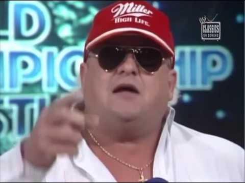 "Best Promos - Dusty Rhodes ""The Heartbeat of America"""